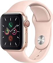 Best gps vs cellular apple watch Reviews