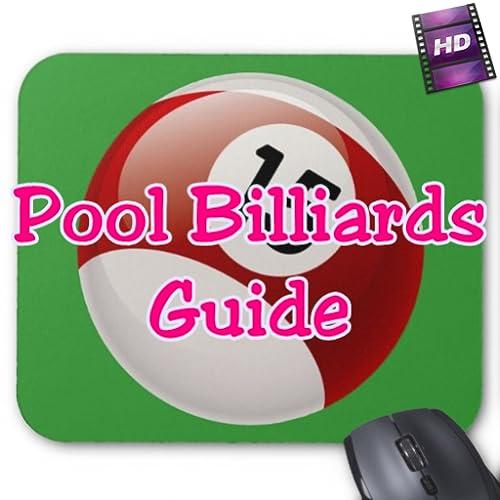 Pool Billiards Guide
