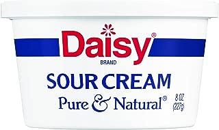 Daisy, Regular Sour Cream, 8 oz