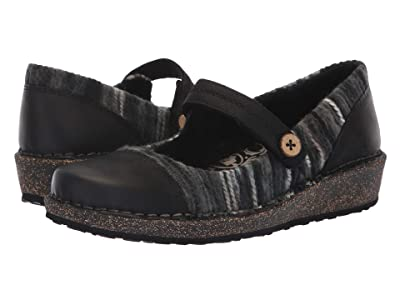 Aetrex Janine (Black) Women