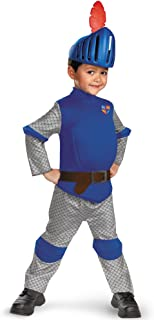 Best mike the knight toddler costume Reviews