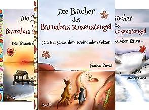 Die Bücher des Barnabas Rosenstengel (Reihe in 5 Bänden)