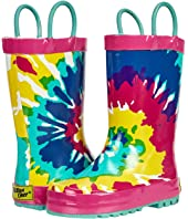 Tie-Dye Rain Boots (Toddler/Little Kid)