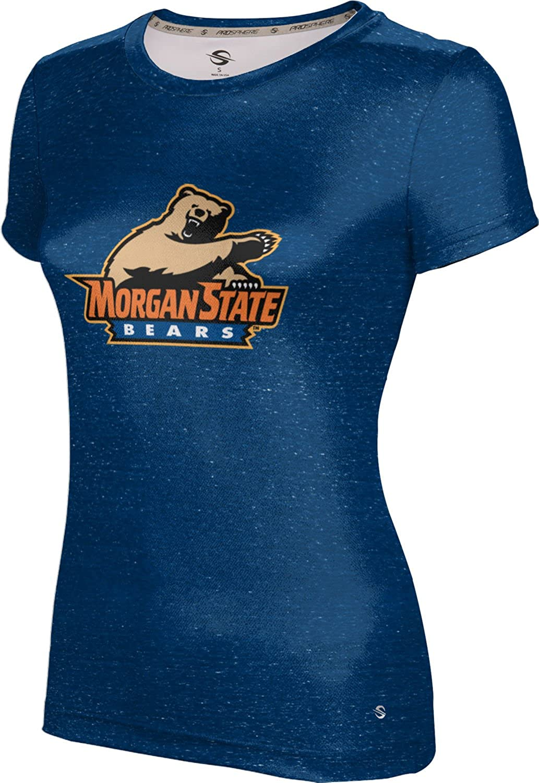ProSphere Morgan State University Girls' Performance T-Shirt (Heather)