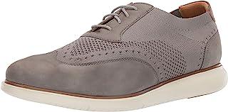 فلورشايم Foster Knit Oxford Oxford مع حذاء رياضي نعل أكسفورد للرجال