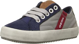 Geox Jr Alonisso Boy 1-K Sneaker