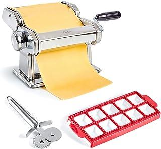 Uno Casa Máquina para hacer pasta - Máquina de hacer noodl