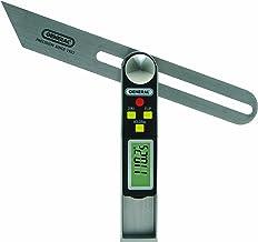 General Tools 828 Digital Sliding T-Bevel Gauge & Digital Protractor in One