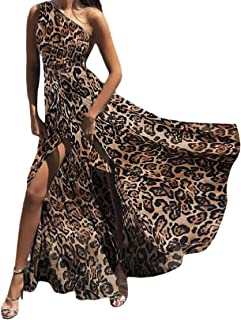 e7533aa73e9e Amazon.com: Animal Print - Casual / Dresses: Clothing, Shoes & Jewelry