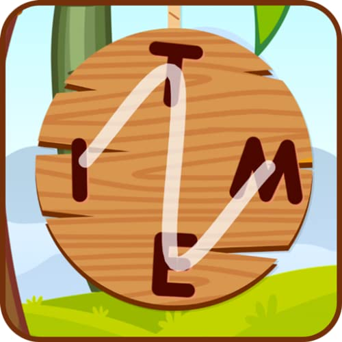 Word Cross Link - Connect and Stack with Friends Puzzle Game
