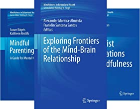 Mindfulness in Behavioral Health (10 Book Series)