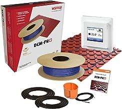 Warmup - Set completo de calefacción eléctrica por suelo radiante