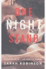 One Night Stand: Episode Four Kindle Edition