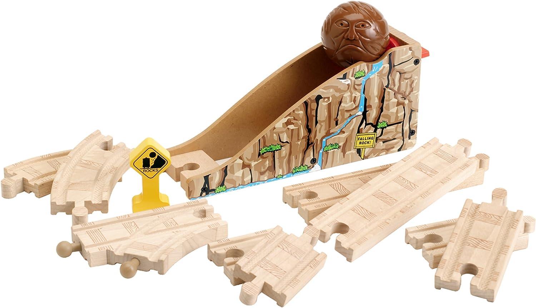 Thomas & Friends Wooden Railway  Boulder Adventure Expansion Pack