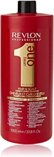 comprar comparacion Revlon Professional UniqOne Champú y Acondicionador 1000 ml