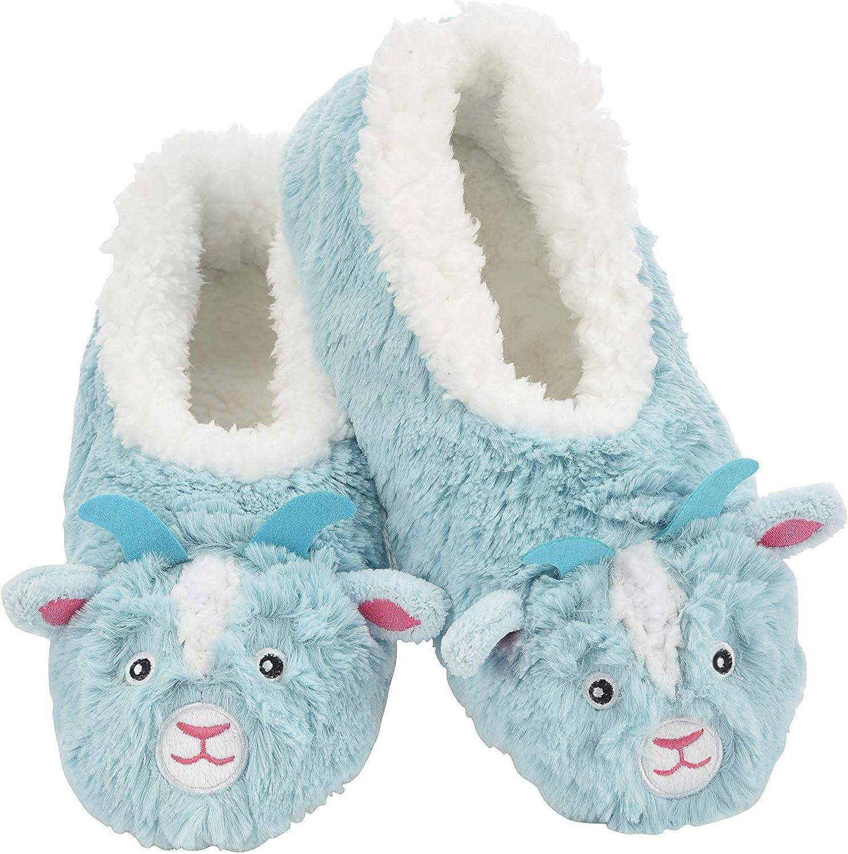 Snoozies kvinnor Furry Foot Foot Foot Pals  den bästa after-sales-tjänsten