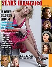 Stars Illustrated Magazine. Edition International. Mai. 2018. Edition de Luxe (French Edition)