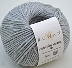 Rowan Super Fine Merino DK - Marble (143)