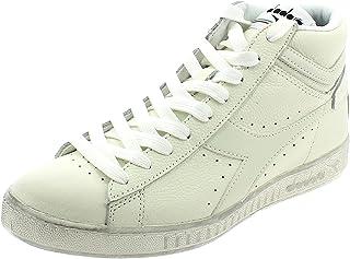 Diadora Game L High Waxed', Sneaker Unisex-Adulto