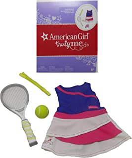 American Girl - Tennis Ace Outfit for Dolls for Dolls - Truly Me 2016