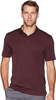 38e1f1fbfb82 Amazon.com: burgundy and white Polo shirts - Men: Clothing, Shoes ...
