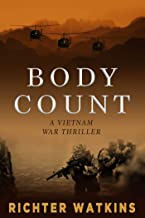 Best body count book Reviews