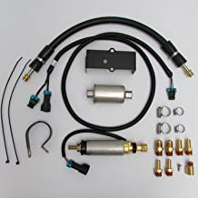 OEM Mercury Mercruiser Fuel Pump Kit Anti-Vapor Lock 862264A4,862264A7 502 Mag