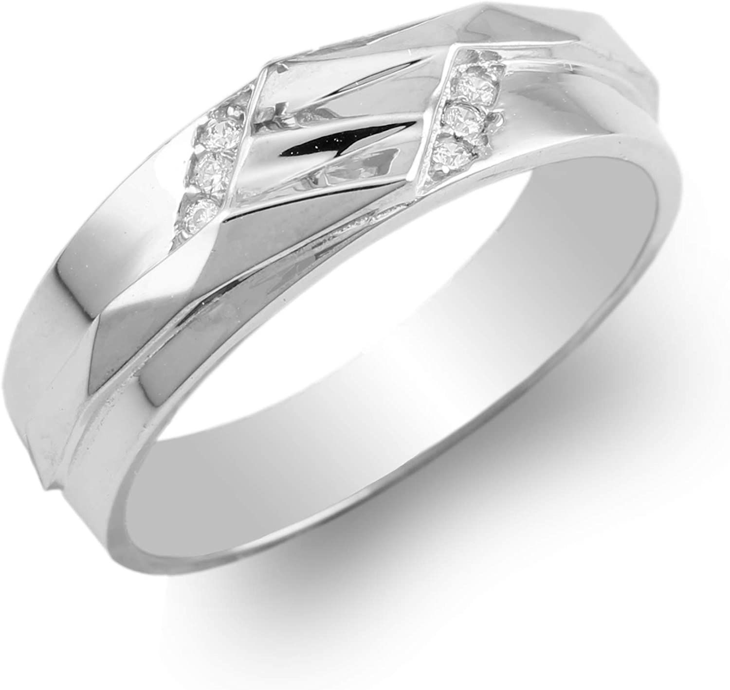 JamesJenny Ladies Directly managed store 925 Sterling NEW before selling Silver Design Weddi Unique Simple