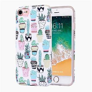 b8cef368aad ZQ-Link Funda iPhone 6S Plus/6 Plus 5,5 Carcasa,Pintura