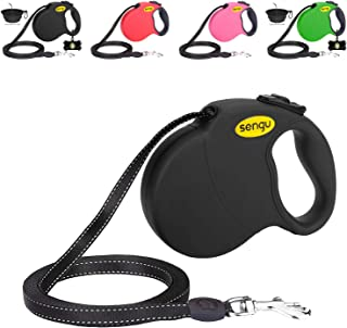 retractable dog lead for staffy