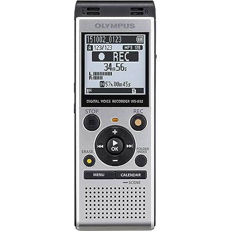 Olympus Vp 20 Hochwertiges Stereo Diktiergerät Mit Kamera