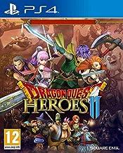 DRAGON QUEST HEROES II (2) PS4