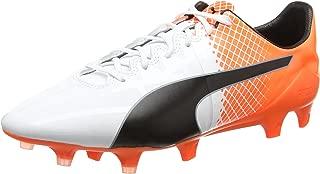 PUMA Men''s Evospeed 1.5 Tricks Fg Football Boots