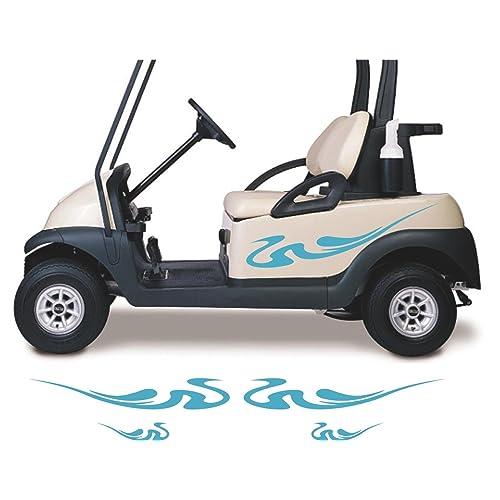 Go Kart Stickers: Amazon com