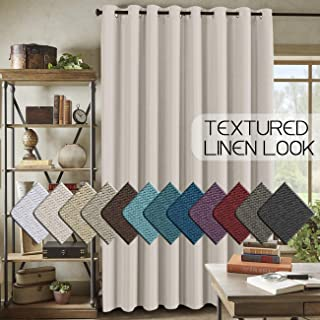 Best accordion curtain panels Reviews