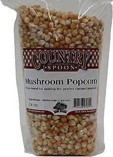Mushroom Popcorn by Country Spoon