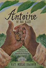 Antoine of Oak Alley: The Unlikely Origin of Southern Pecans and the Enslaved Man Who Cultivated Them