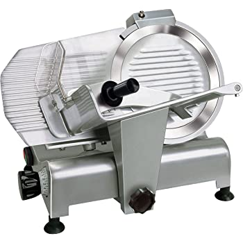 RGV Lusso 300/S-L Affettatrice, diametro 30 cm, colore argento