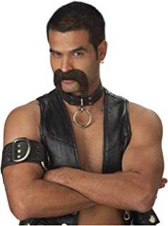 Men's The Leather Daddy Moustache