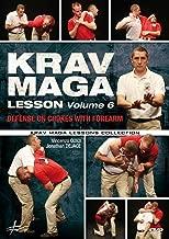 Krav Maga Lesson Vol.6 - Defense on Chokes with Forearm