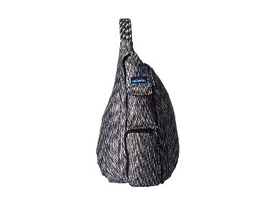 KAVU Ropercise (Zebra) Bags