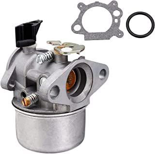 Hippotech 80200 81200 Kit revisione carburatore per Briggs /& Stratton 495606 494624