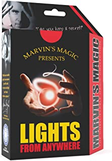 Hamleys MMPM02AD Magic Kits & Accessories  8 Years & Above,Multi color