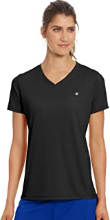 Champion womens Double Dry Select Tee T-Shirt
