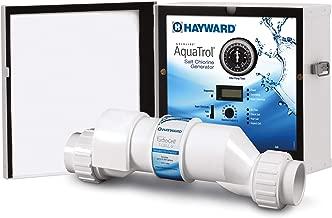 Hayward W3AQ-TROL-RJ Pool Salt System, White