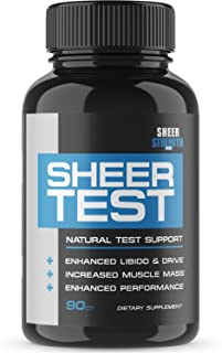 sheer test plus