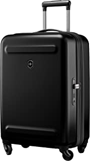 Victorinox Unisex-Adult Etherius Large Carry-On Luggage Bag Black