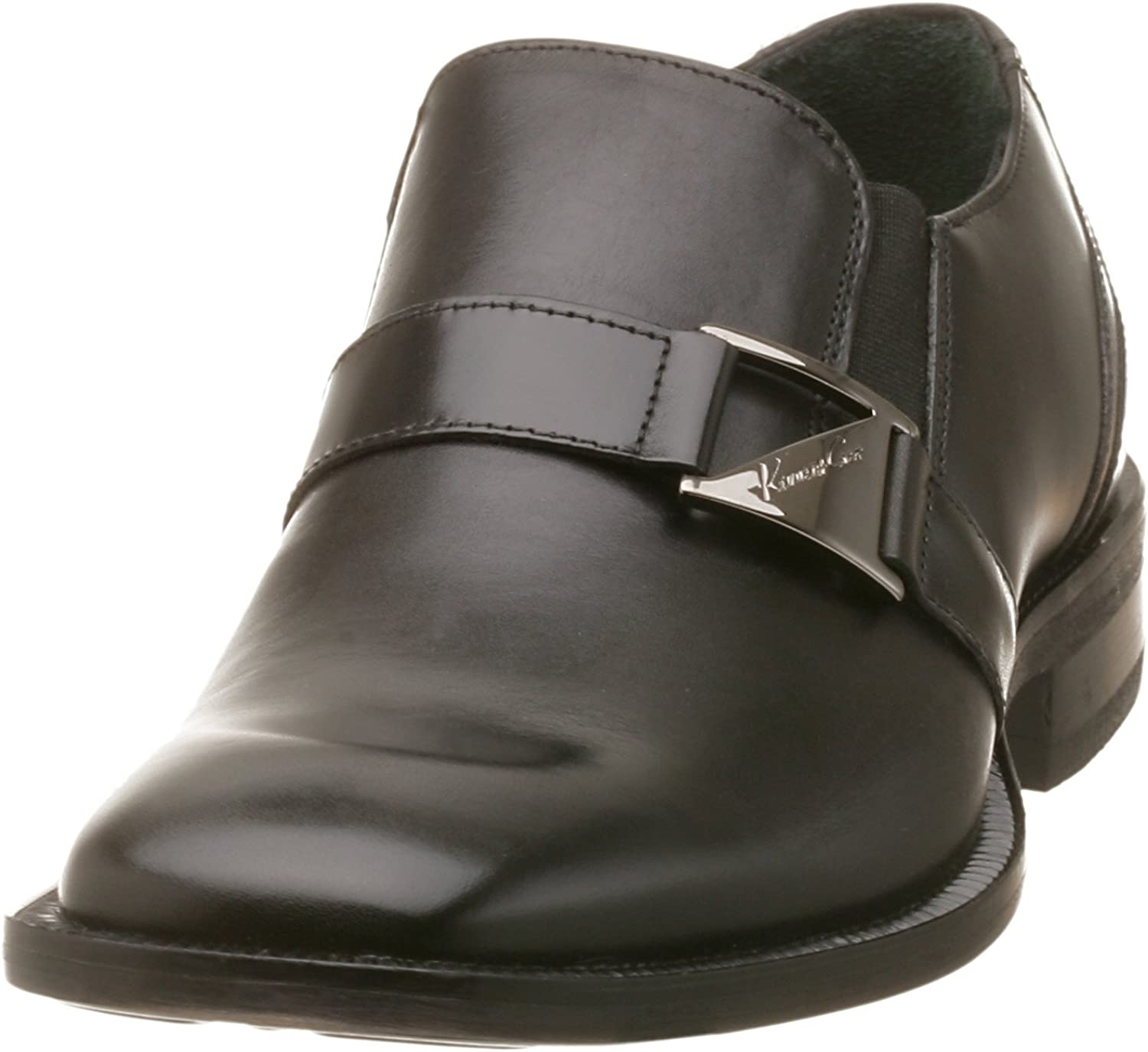 Kenneth Cole New York Men's Well to Dew Monk Strap Loafer