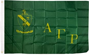 Alpha Gamma Rho Chapter Fraternity Flag 3 x 5 Polyester Use as a Banner Sign Decor agr