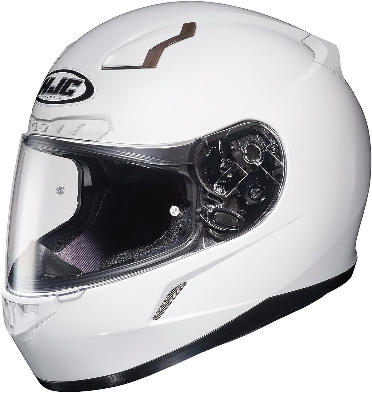 Genuine HJC Wholesale CL-17 Full-Face Motorcycle Helmet